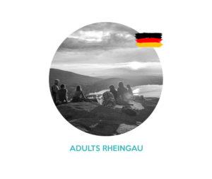 Adults Rheingau