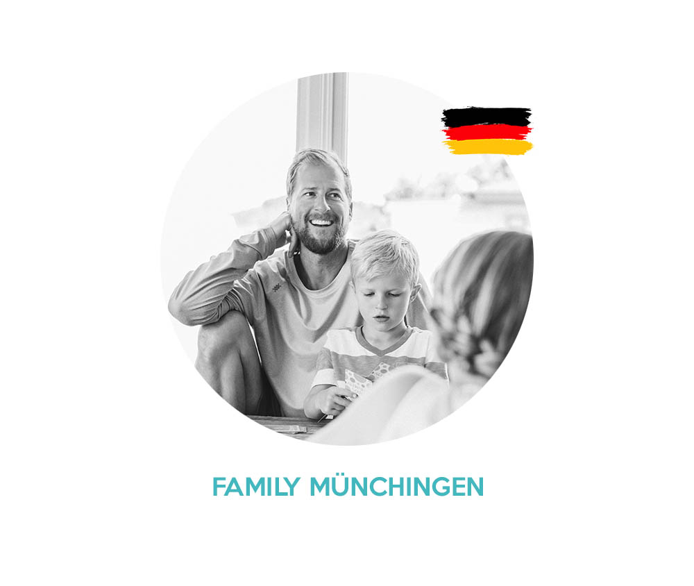 Family Münchingen