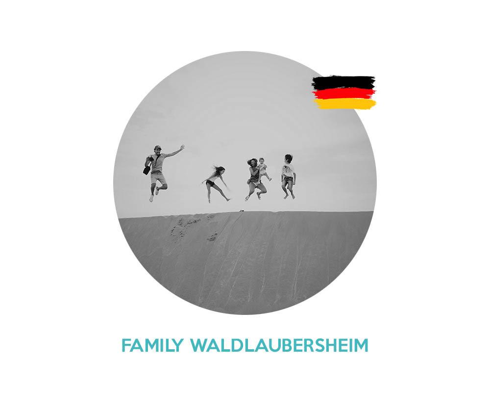 Family Waldlaubersheim
