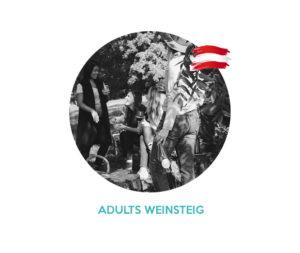 Adults Weinsteig