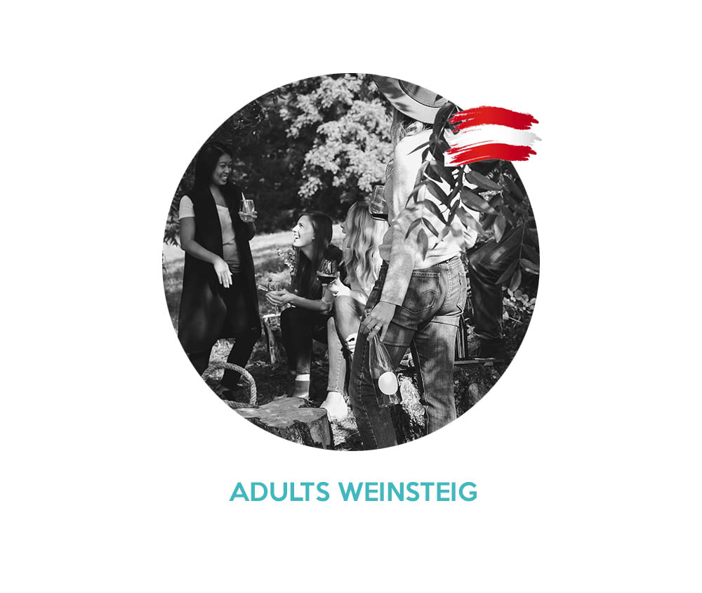 Adults Weinsteig