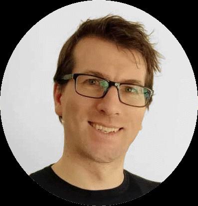 Christlicher Webdesigner Bernd Broschek